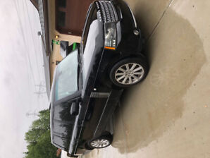 2010 Supercharged Range Rover HSE