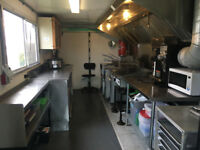 Repossessed Food Truck Priced To sell at 32,000.00