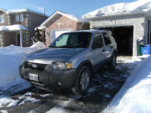 2006 Ford Escape Other