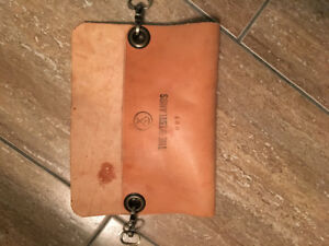 Barber Holster / Hairstylist Belt