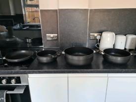 Caserole pan set