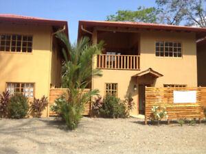 Costa Rica Villa - Playa Dominical - South Central Costa Rica