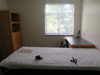 UBC Sublet Thunderbird Residence July-August (female only)
