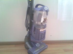 Vacuum cleaner +