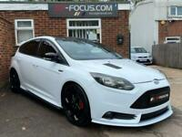 2013 Ford Focus 2.0T ST-2 5dr FORGED WOSSNER PISTONS! REVO STAGE 2! AIRTEC INTER