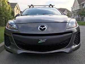 2012 Mazda Mazda3 Sport GS SKY Bicorps