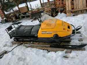1997 Ski Doo Tundra