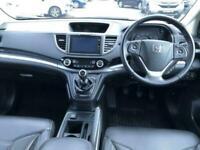 2018 Honda CR-V 2.0 i-VTEC SE+ Station Wagon Petrol Manual