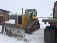 2006 CAT D5N LGP DOZER for sale. great shape! consider trades