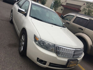 2008 Lincoln MKZ, asking $8000 OBO - must selling moving ASAP
