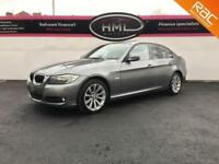 2009 59 BMW 3 SERIES 2.0 320D SE BUSINESS EDITION 4 DOOR AUTO 175 BHP DIESEL