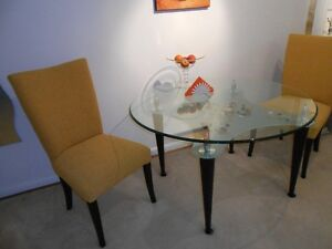 DINING ROOM SET - the Boers