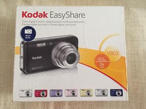 Kodak V803 Digital Camera