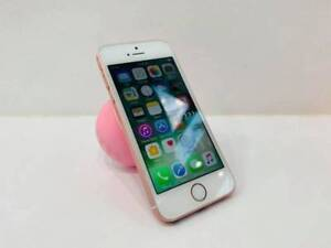 iPhone SE 64GB Rose Gold / Space Grey / Silver  Warranty Surfers Paradise Gold Coast City Preview