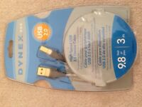 USB device cable - unopened