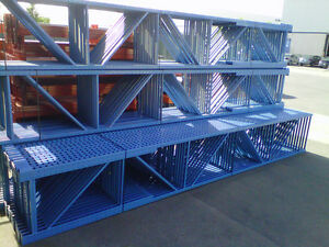 USED Pallet Racking, Redirack, Cantilever, Storage