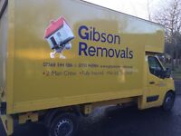 House removals / deliveries