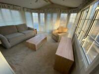 STATIC CARAVAN FOR SALE OFF SITE 2 BEDROOM <<<< FREE DELIVERY