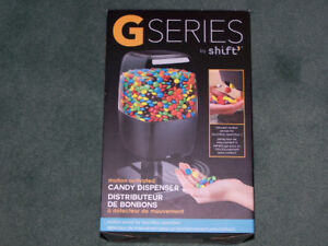 Infrared Automatic Candy Dispenser