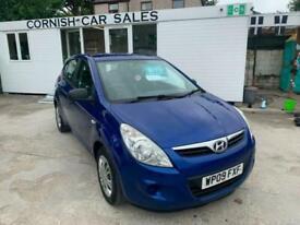 image for 2009 Hyundai i20 1.2 Classic 5dr **Ideal First Car** 1.2 Petrol cheap car