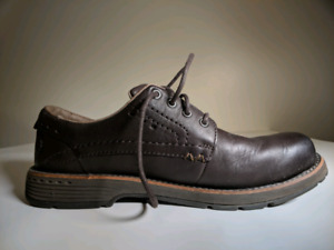 Merrel Leather Shoes