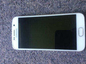 Samsung Galaxy S6 32 GB Cambridge Kitchener Area image 4