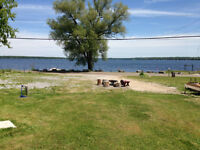 Waterfront cabin/cottage for rent