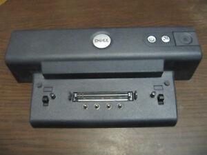 Dell Advanced Port Replicator for Dell Latitude D-Family
