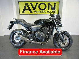 Honda Hornet CB600 FA-9 ABS - Low Rate Finance Available
