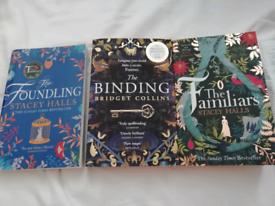Books and Tarot Cards