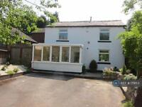3 bedroom house in New Street, Rochdale, OL12 (3 bed)