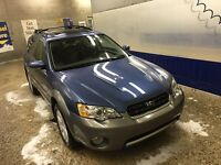 2007 Subaru Outback LOW Kms Just Arrived From BC