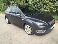 Ford Focus St-3 3dr PETROL MANUAL 2007/07