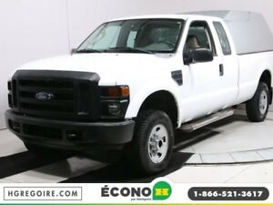 2008 Ford F250SD XLT 4WD A/C GR ELECT
