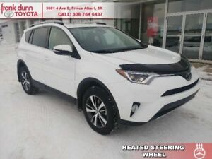 2018 Toyota RAV4 AWD XLE  Save THOUSANDS from new!