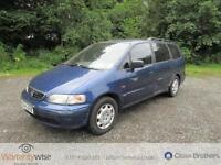 HONDA SHUTTLE 2000 Auto 145999 Petrol Blue Petrol Automatic in Blue