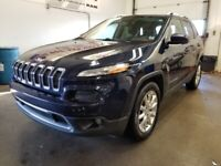 2015 Jeep Cherokee Limited City of Halifax Halifax Preview