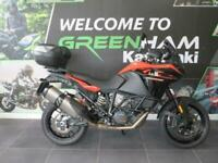 2017 KTM 1090 Adventure 1090 Adventure