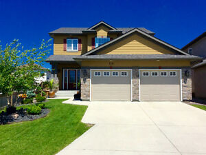 STUNNING SAGE CREEK HOME FOR SALE