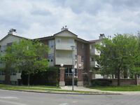 Two bedroom apartment close to Masonville mall
