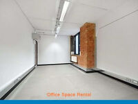 WITAN STREET - E2 - Office Space to Let