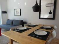 Condo moderne tout équipé - Fully Furnished Condo Downtown