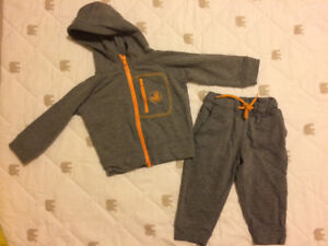 Baby boy clothes, 18-24months