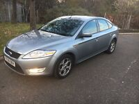 2010/59 Ford Mondeo zetec 1.8 tdci 6Speed ✅clean drives great✅PX welcome