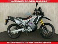 HONDA CRF250 CRF 250 RALLY ABS GENUINE LOW MILEAGE ONE OWNER 2019 19
