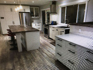 Beautiful Renovated Bungalow on an Acreage