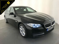 2014 64 BMW 518D SE AUTOMATIC DIESEL SALOON 1 OWNER SERVICE HISTORY FINANCE PX