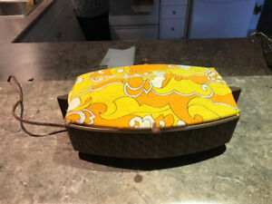 Salton Electric Hot Tray/Bun Warmer