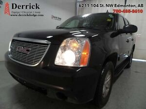 2011 GMC Yukon   4WD SLE Power Group Lthr Seats A/C $178.59 B/W