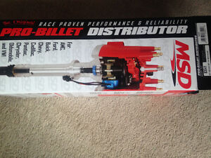 Msd distributor for sale brand new